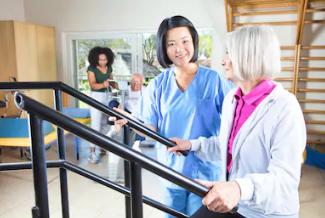أهمية وظيفة التمريض في هذا العصر
