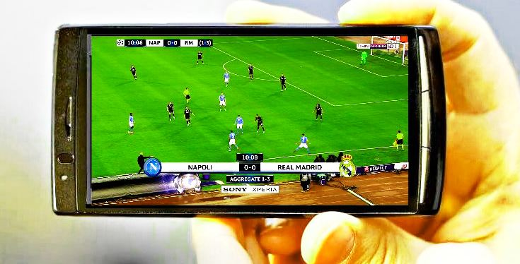 افضل التطبيقات لمشاهدة المباريات بدون تقطيع