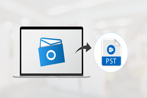 Recommended Methods To Convert Exchange OST to PST