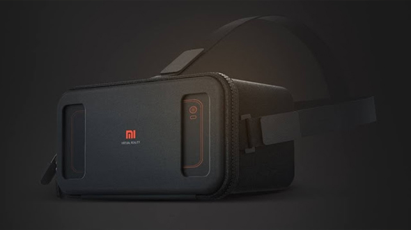 Xiaomi Launched Much-rumoured VR headset