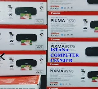 Printer Ip2770