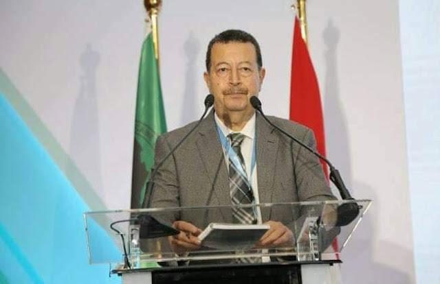 وزير التعليم العالي ينعي الدكتور سعيد درويش مستشار وزير التعليم العالي السابق لربط البحث العلمي بالصناعة