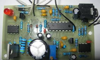 جهاز كشف المعادن ٍVINTIK PI-V1