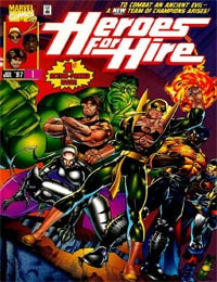 Heroes For Hire (1997)