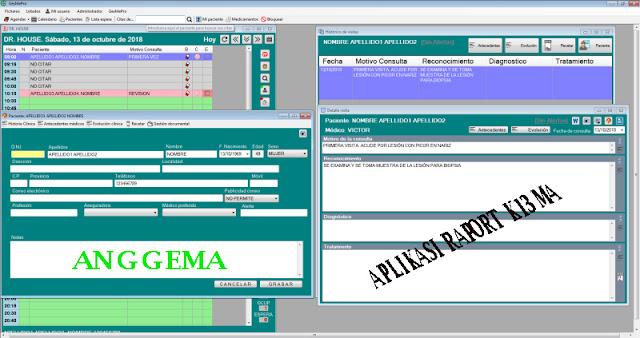 File Pendidikan Aplikasi Raport Kurikulum 2013 Revisi 2017 MA
