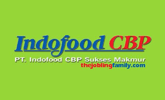 Lowongan Kerja Paling Baru PT Indofood September 2018