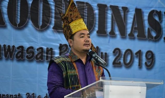 Bawaslu Daerah Diminta Bentuk Satgas Anti Politik Uang