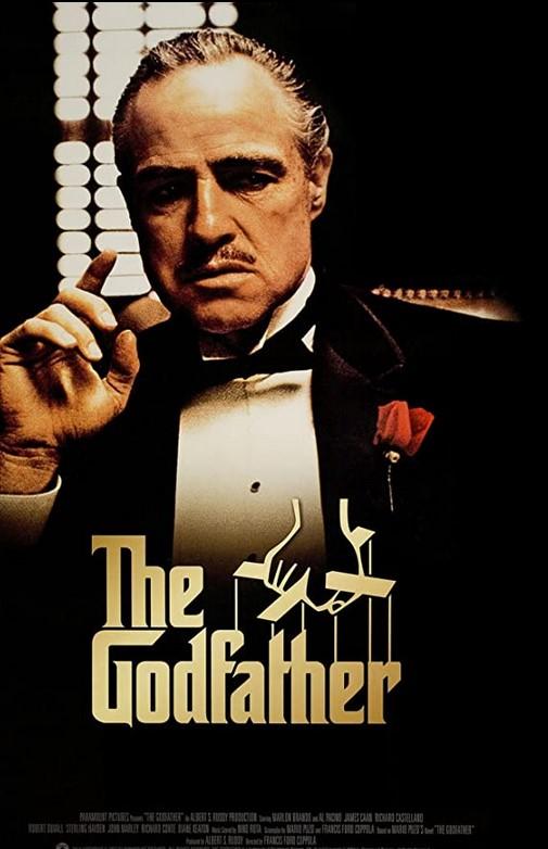 The Godfather 1972 x264 720p Esub BluRay Dual Audio English Hindi GOPI SAHI