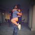 Itumeleng Khune and Sbahle Mpisane are finally ready to go public