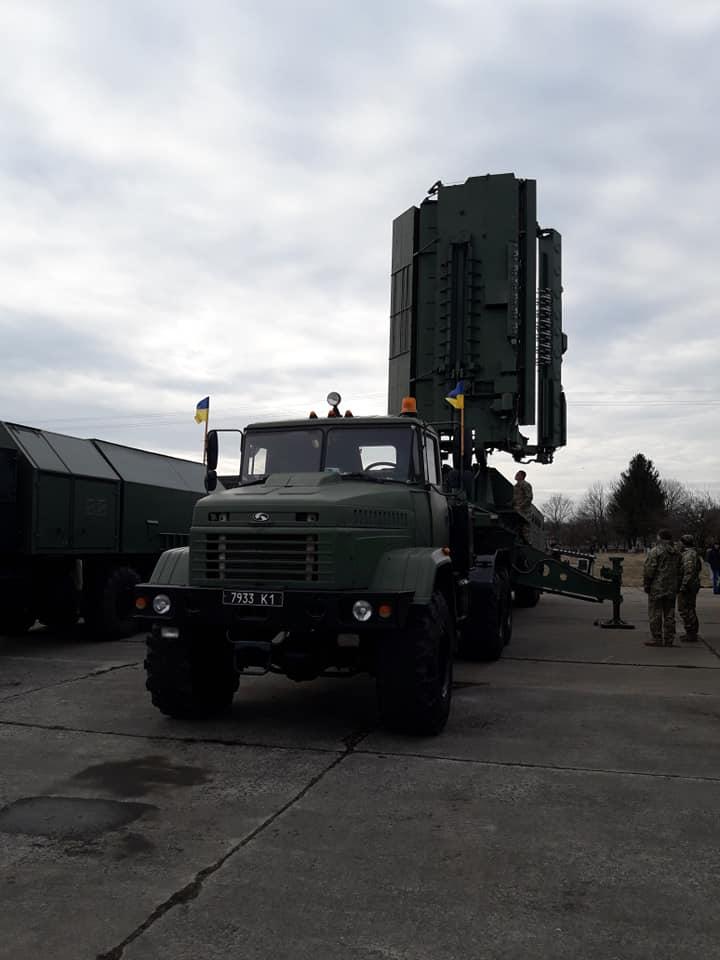Більше 400 одиниць військової техніки отримали ЗСУ