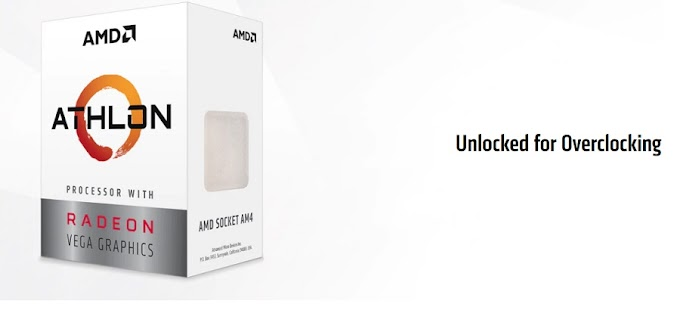 AMD Reveals Pricing and Availability of Athlon 3000G in the Philippines