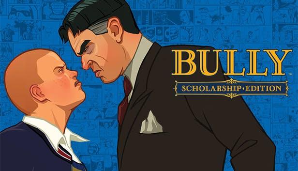 تحميل تحديث لعبة بولي Bully للاندرويد مجانا 2021