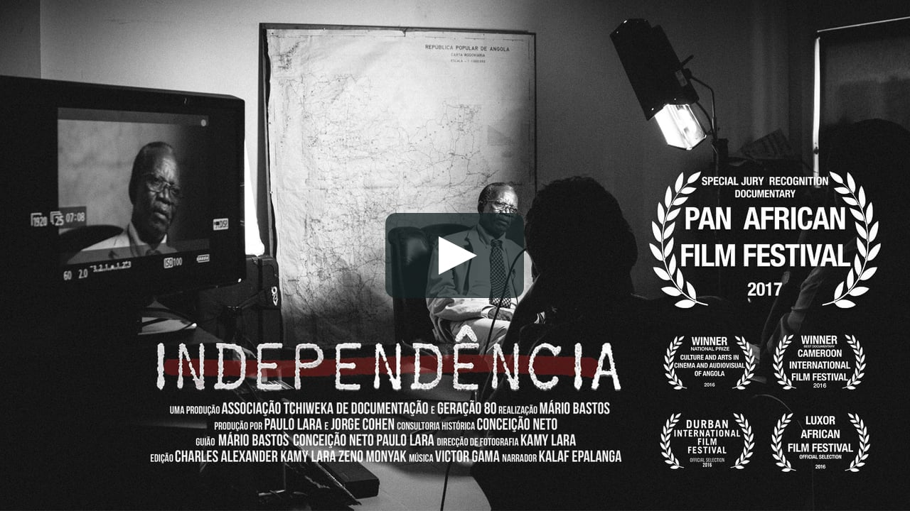 Angola, Independence Documentary