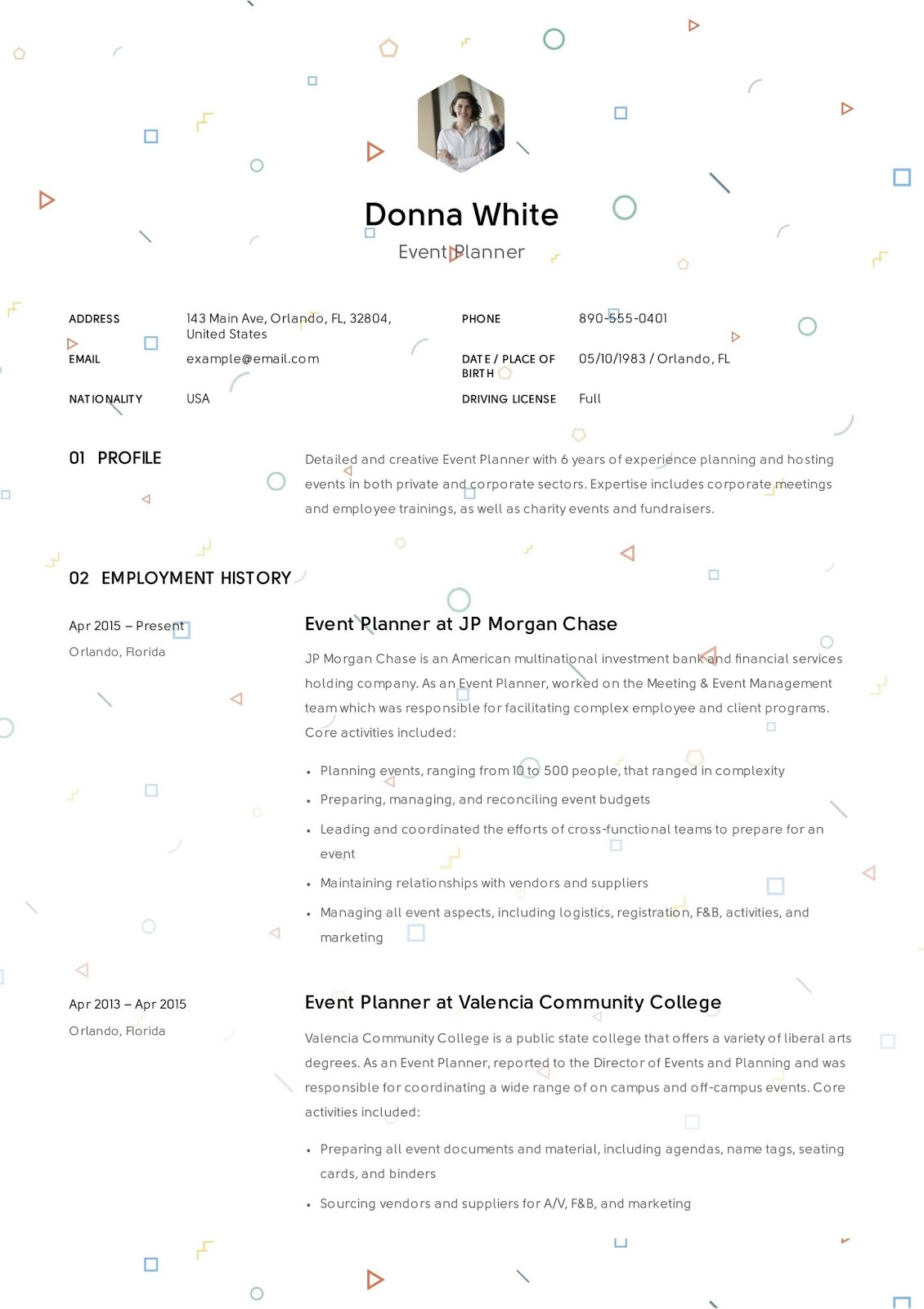 event planner resume examples event planner resume examples event coordinator resume examples event planner resume objective examples 2019 event planner functional resume examples event coordinator resume objective examples special event coordinator resume examples resume examples for event planner 2020