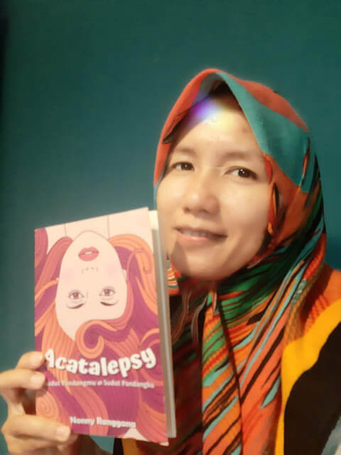 Novel Nonny Ranggana