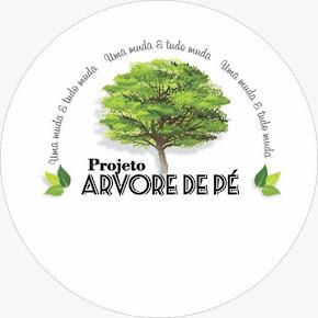 Projeto Árvore de Pé