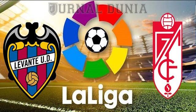 Prediksi Levante vs Granada  , Sabtu 06 Februari 2021 Pukul 20.00 WIB @Mola TV