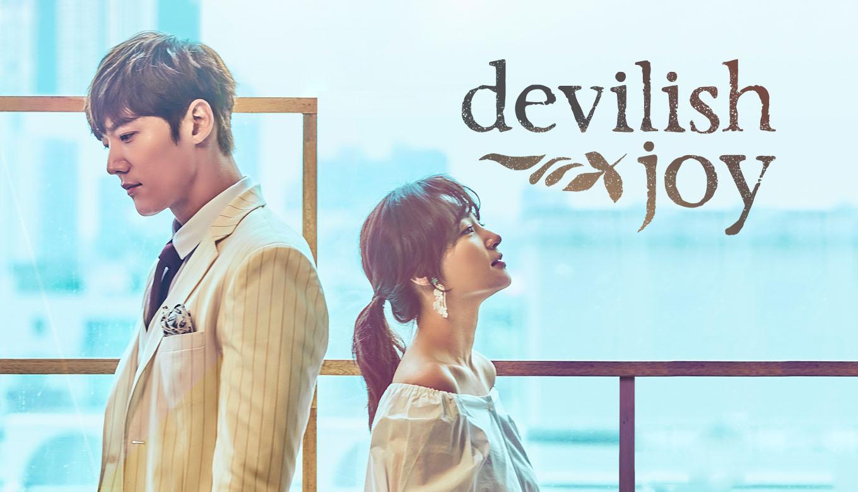 Drama Korea Devilish Joy Episode 1-16(END) Subtitle Indonesia