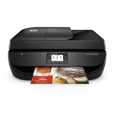Free installation by HP for this ink tank printer HP Deskjet 4675 Driver Downloads