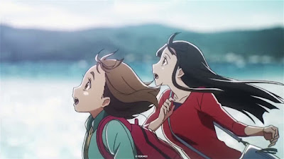 Animated Girl Images