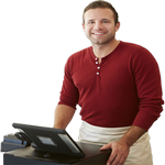cashier in spanish