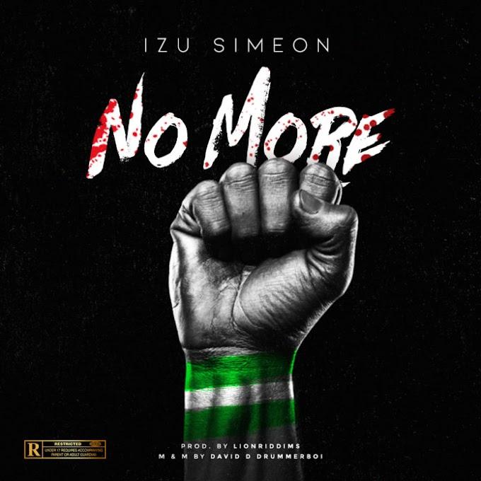Download: IZU SIMEON – No More