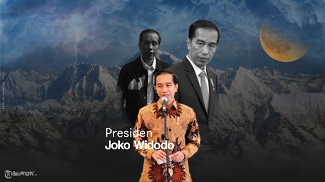 Dituding PKI, Jokowi Persilakan Datang ke Solo Tanyakan ke Tetangga Rumahnya