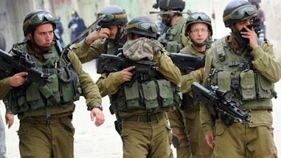   #عــاجــل  فيروس غامض يصيب جنود الاحتلال الإسرائيلي