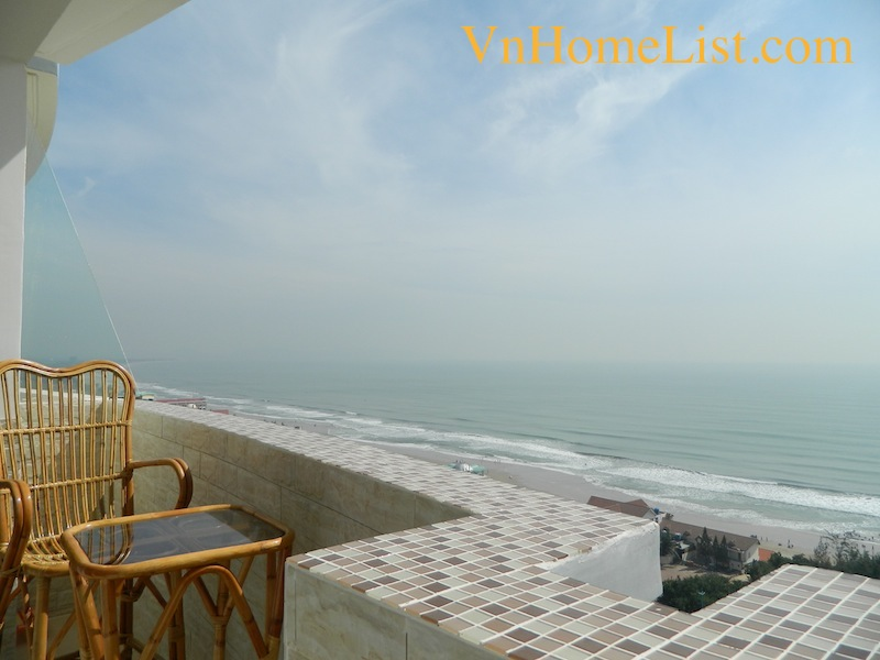 Vung Tau Apartment For Rent