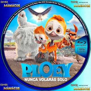 GALLETAPLOEY: NUNCA VOLARAS SOLO - 2018