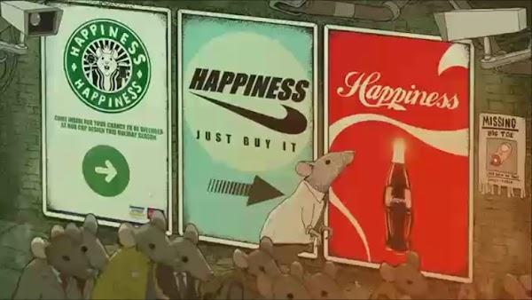 Ser pobre en una sociedad de consumo | por Zygmunt Bauman