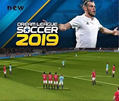 تنزيل لعبة دريم ليج 2019 مهكرة