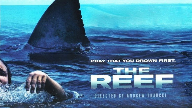 The reef poster
