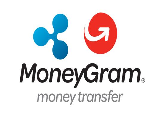 Ripple announced a major partnership with MoneyGram