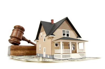 Nhà ở bị kê biên thì mua lại bằng cách nào ?