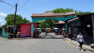 Malpaisillo Market