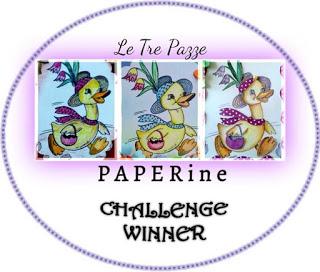 Challenge 43 Winner