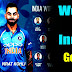 World Cup 2019 - Indian Team Final Selection | Final Indian team for world cup 2019