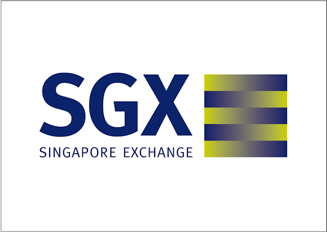 Singapore Exchange - SGX is where we buy and sell stocks on a regular basis.