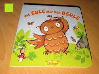 Erfahrungsbericht: Die Eule mit der Beule Gebundene Ausgabe – 1. Februar 2013