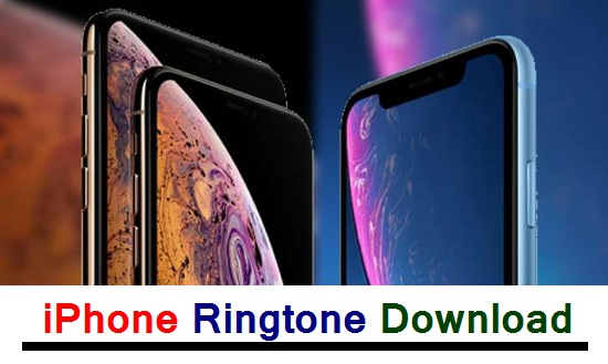 iPhone Ringtone Download