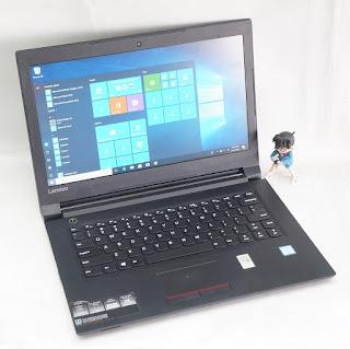 Jual Laptop Lenovo V310 Core i5 Bekas