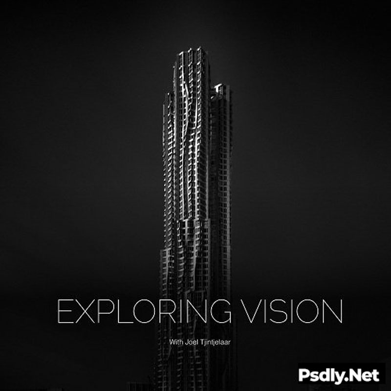 BWVision - Joel Tjintjelaar Photography Tutorials Collection (Updated 26.03.2020) Free Download