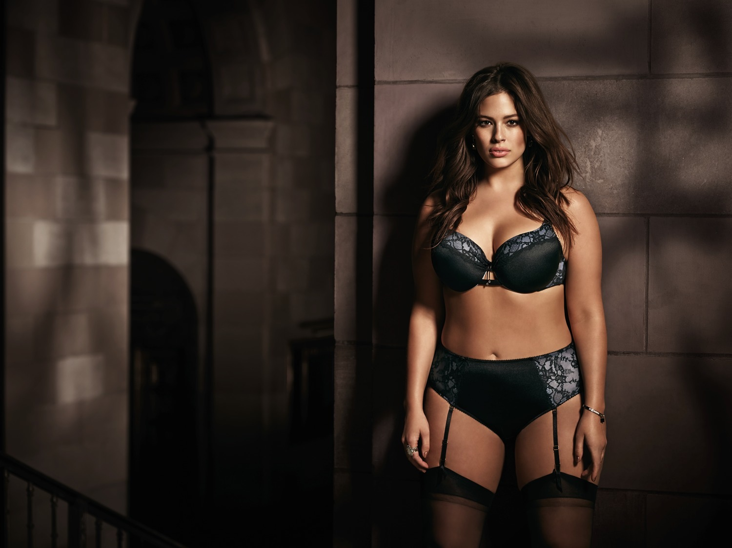 Ashley Graham, Highest paid Model