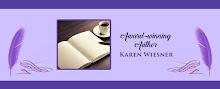 Award-winning author Karen Wiesner (website and blog)