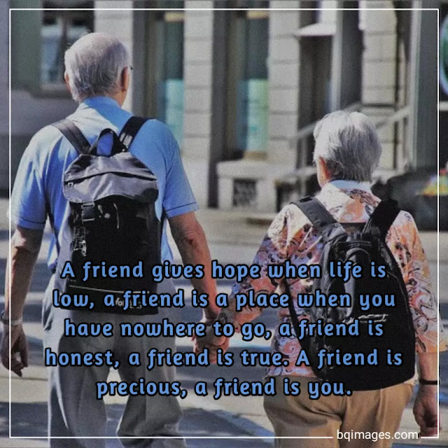 friends change with time quotes