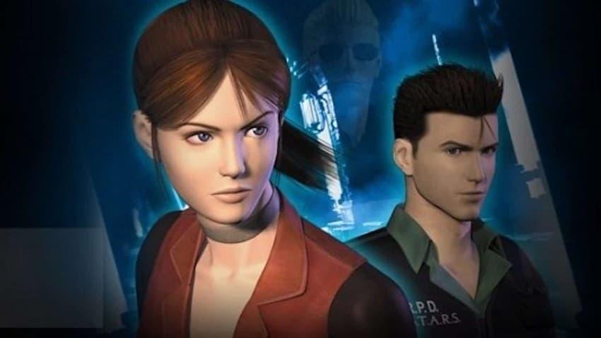 Capcom разрабатывает ремейки хорроров Resident Evil и Code Veronica - обе игры могут выйти в 2023 году
