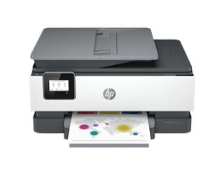 HP OfficeJet Pro 8015e Driver Download