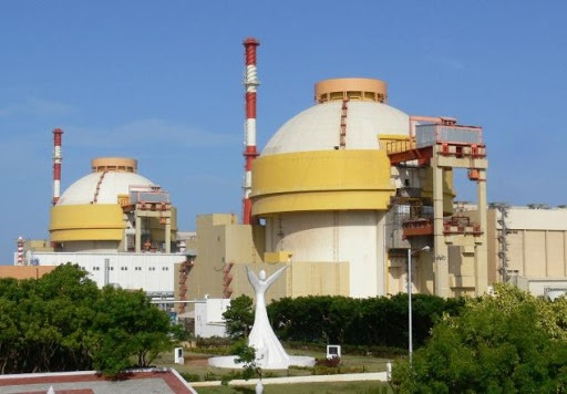 Romania cancels agreement with China on building nuclear reactors