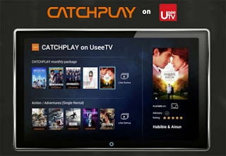 review Catchplay